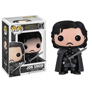 תמונה של Game of Thrones Jon Snow Pop