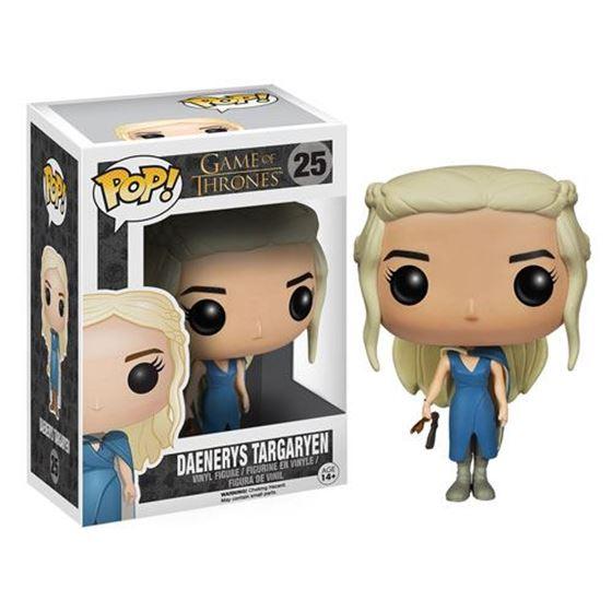 תמונה של Game of Thrones Daenerys Targaryen Mhysa Pop