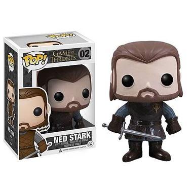 תמונה של Game of Thrones Ned Stark Pop