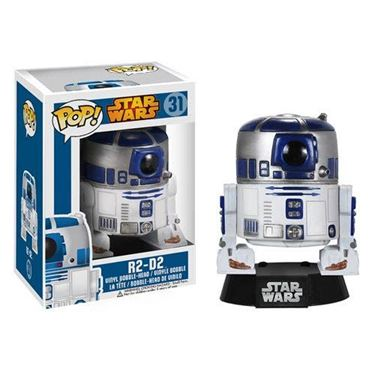 תמונה של Star Wars R2-D2 Pop