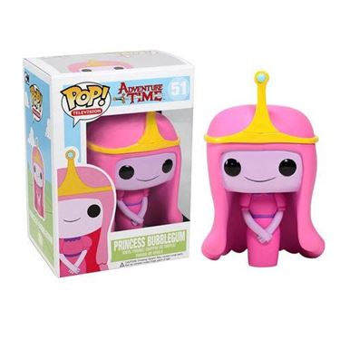 תמונה של Adventure Time Princess Bubblegum Pop