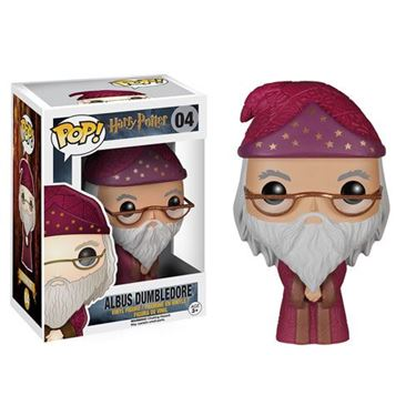 תמונה של הארי פוטר - Harry Potter Albus Dumbledore Pop