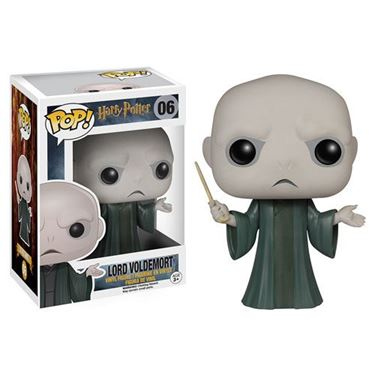 תמונה של Harry Potter Voldemort Pop