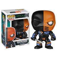 תמונה של Arrow Deathstroke Pop
