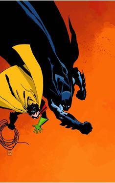 תמונה של BATMAN DARK VICTORY TP NEW ED