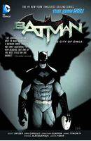 תמונה של BATMAN TP VOL 02 THE CITY OF OWLS