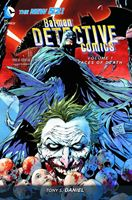 תמונה של BATMAN DETECTIVE COMICS TP VOL 01 FACES OF DEATH