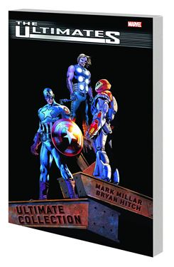 תמונה של ULTIMATES TP ULTIMATE COLLECTION
