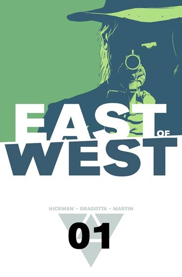 תמונה של EAST OF WEST TP VOL 01 THE PROMISE