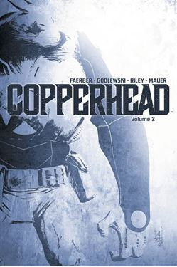 תמונה של COPPERHEAD TP VOL 02