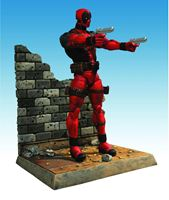 תמונה של MARVEL SELECT DEADPOOL AF