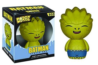 תמונה של DORBZ BATMAN KILLER CROC VINYL FIG