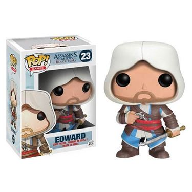 תמונה של Assassin's Creed Edward Pop