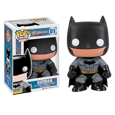 תמונה של Batman New 52 Previews Exclusive Pop