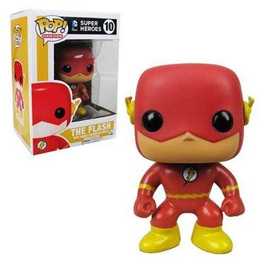 תמונה של The Flash Pop