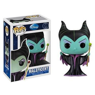 תמונה של Disney Sleeping Beauty Maleficent Pop