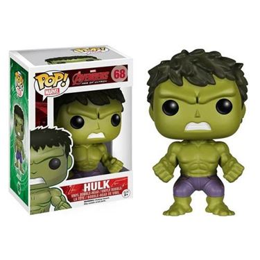 תמונה של Avengers Age of Ultron Hulk Pop