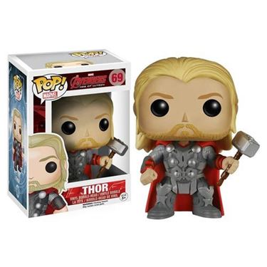 תמונה של Avengers Age of Ultron Thor Pop