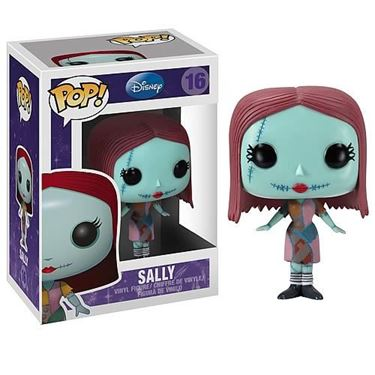 תמונה של Nightmare Before Christmas Sally  Pop