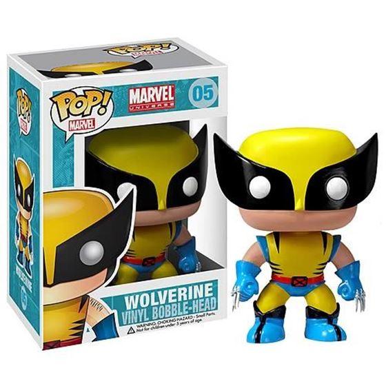 תמונה של  Wolverine Pop