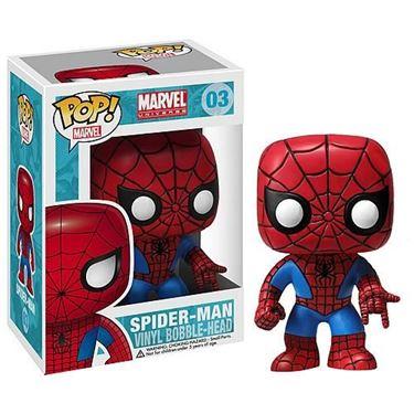תמונה של Spider-Man  Pop