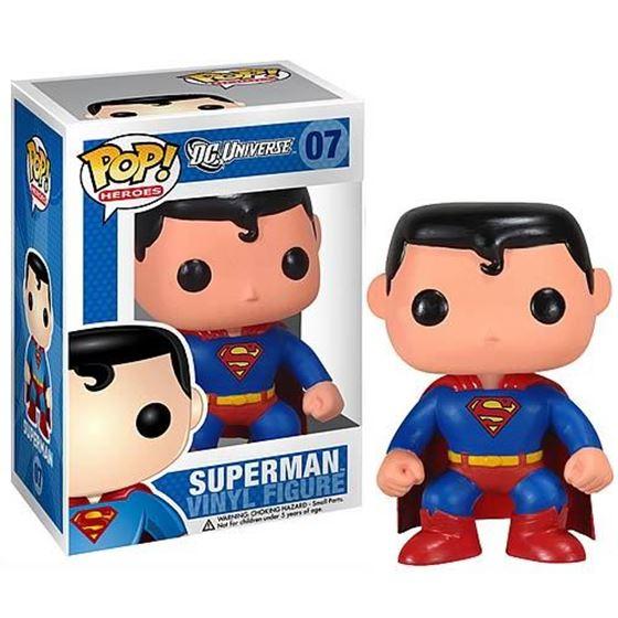 תמונה של Superman Pop