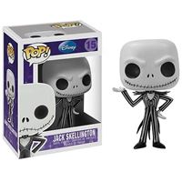 תמונה של  Nightmare Before Christmas Jack Skellington  Pop