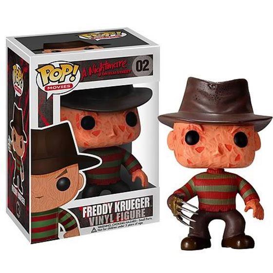תמונה של Nightmare on Elm Street Freddy Krueger Pop