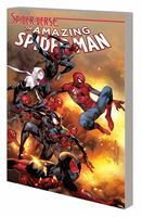 תמונה של AMAZING SPIDER-MAN TP VOL 03 SPIDER-VERSE