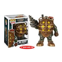תמונה של BioShock Big Daddy 6-Inch Pop