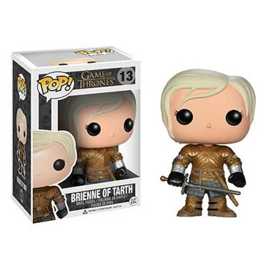 תמונה של Game of Thrones Brienne of Tarth Pop