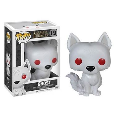 תמונה של Game of Thrones Ghost Pop