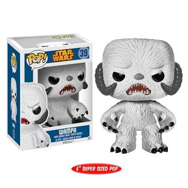 תמונה של Star Wars Wampa Oversized Pop