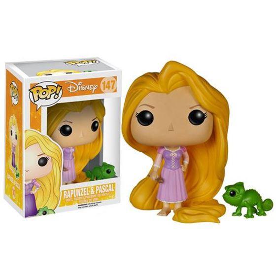 תמונה של Disney Tangled Rapunzel and Pascal Pop