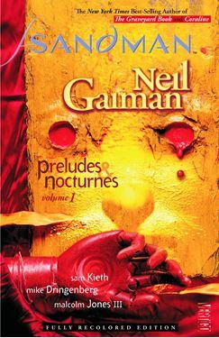 תמונה של SANDMAN TP VOL 01 PRELUDES & NOCTURNES NEW ED