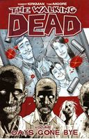 תמונה של WALKING DEAD TP VOL 01 DAYS GONE BYE