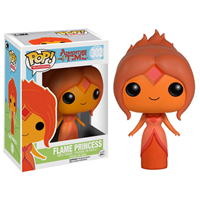 תמונה של Adventure Time Flame Princess Pop