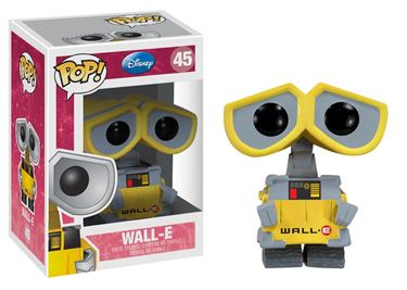 תמונה של WALL-E Pop