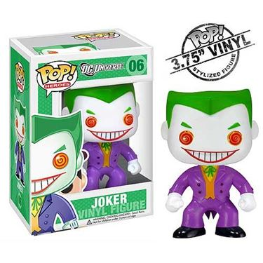 תמונה של Joker  Pop