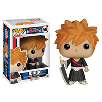 תמונה של Bleach Ichigo Pop
