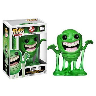 תמונה של Ghostbusters Slimer Pop