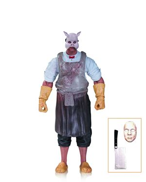 תמונה של BATMAN ARKHAM KNIGHT PROFESSOR PYG AF