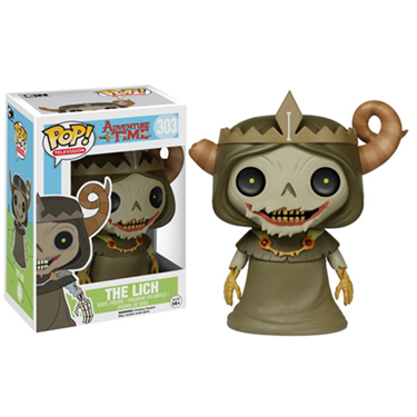 תמונה של Adventure Time The Lich King Pop
