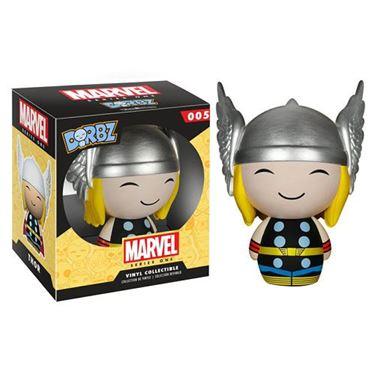תמונה של Thor Marvel Series 1 Dorbz Vinyl Figure