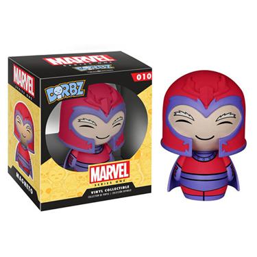 תמונה של X-Men Magneto Marvel Series 1 Dorbz Vinyl Figure