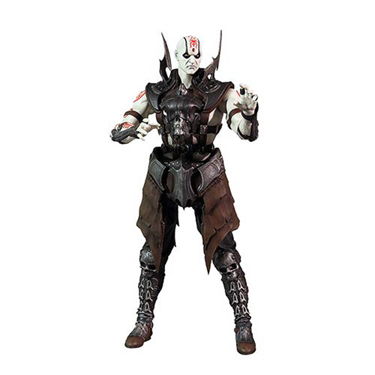 תמונה של Mortal Kombat X Series 2 Quan Chi 6-Inch Action Figure