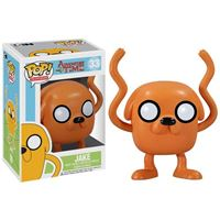 תמונה של Adventure Time Jake Pop