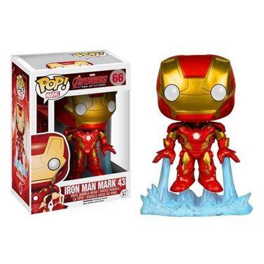 תמונה של Avengers Age of Ultron Iron Man Pop