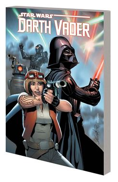 תמונה של STAR WARS DARTH VADER TP VOL 02 SHADOWS AND SECRETS