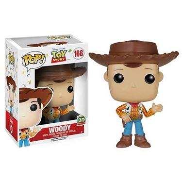 תמונה של Toy Story 20th Anniversary Woody Pop